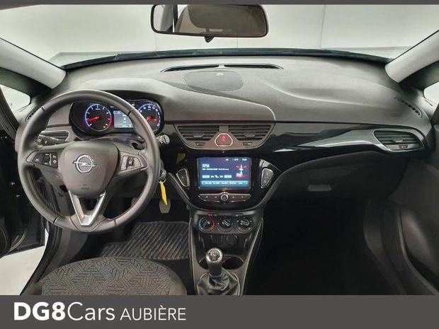 Photo miniature de la Opel Corsa 1.4 90ch Edition 5p 2018 d'occasion
