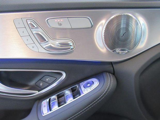 Photo miniature de la Mercedes Classe C 300 e 211+122ch AMG Line 9G-Tronic 2020 d'occasion