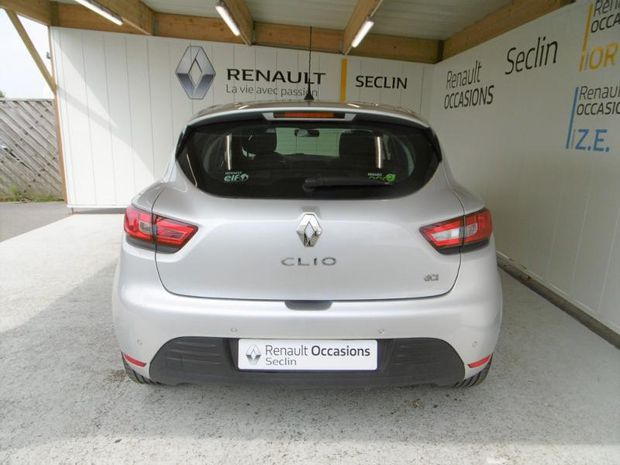 Photo miniature de la Renault Clio 0.9 TCe 75ch energy Business 5p Euro6c 2019 d'occasion