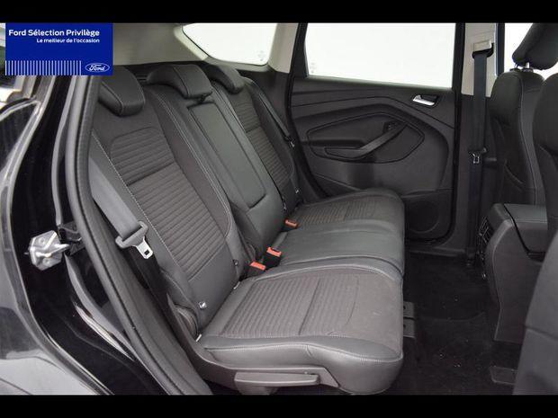 Photo miniature de la Ford Kuga 1.5 TDCi 120ch Stop&Start Business Edition 4x2 Powershift Euro6.2 2019 d'occasion