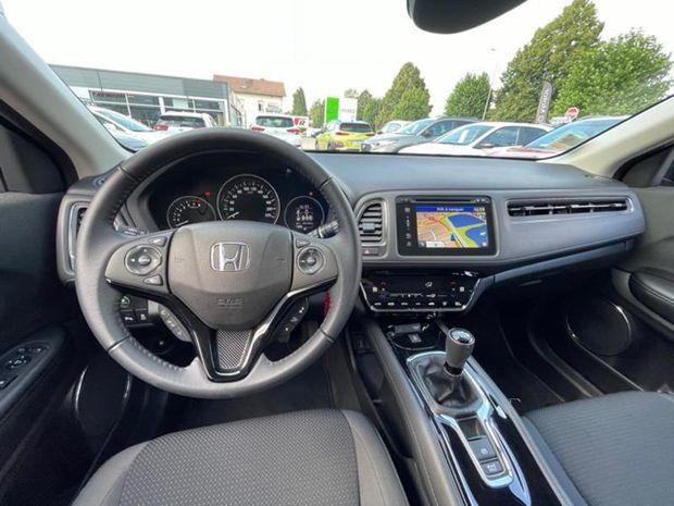 Photo miniature de la Honda HR-V 1.5 i-VTEC 130ch Executive 2020 d'occasion
