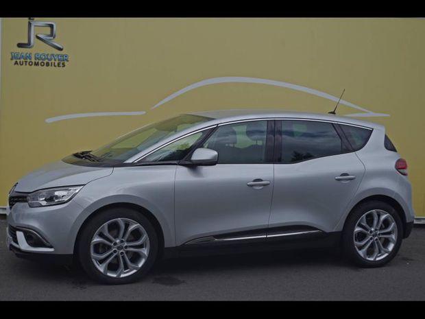 Photo miniature de la Renault Scenic 1.5 dCi 110ch energy Business 2018 d'occasion