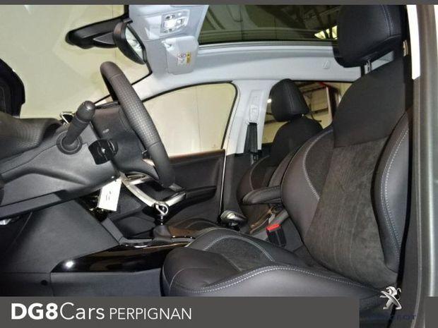 Photo miniature de la Peugeot 2008 1.2 PureTech 130ch Crossway S&S 2018 d'occasion