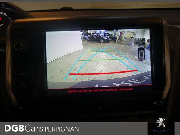 Photo miniature de la Peugeot 2008 1.2 PureTech 130ch E6.c GT Line S&S 2019 d'occasion