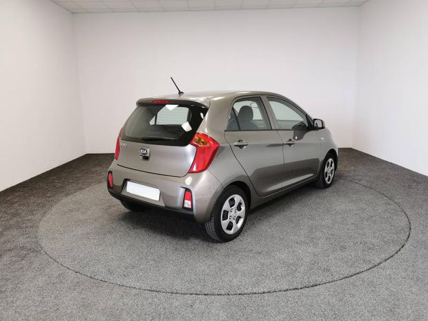 Photo miniature de la Kia Picanto 1.0 66ch Active 5p 2016 d'occasion
