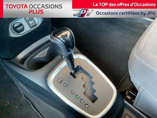 Photo miniature de la Toyota Yaris 100h France Business 5p RC18 2018 d'occasion