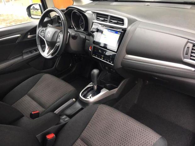 Photo miniature de la Honda Jazz 1.3 i-VTEC 102ch Exclusive CVT Euro6d-T 2019 d'occasion