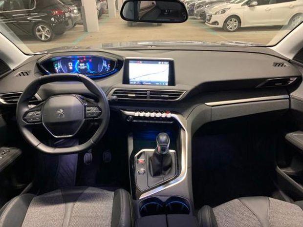 Photo miniature de la Peugeot 3008 1.5 BlueHDi 130ch E6.c Allure S&S 7cv 2019 d'occasion