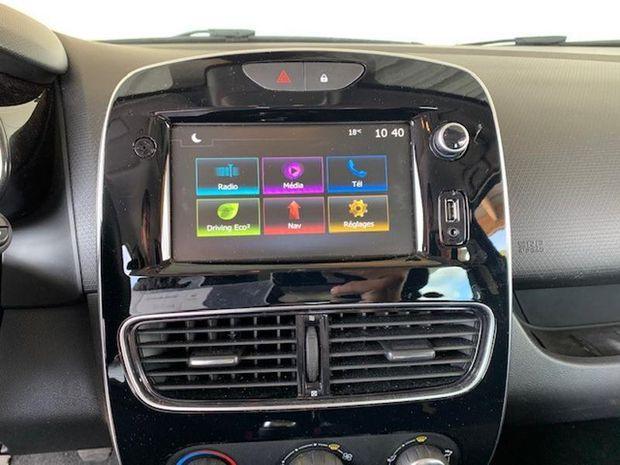 Photo miniature de la Renault Clio 1.5 dCi 75ch energy Business 5p Euro6c 2019 d'occasion