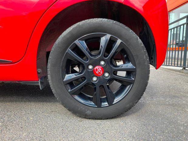 Photo miniature de la Toyota Aygo 1.0 VVT-i 69ch x-cite 4 5p 2018 d'occasion