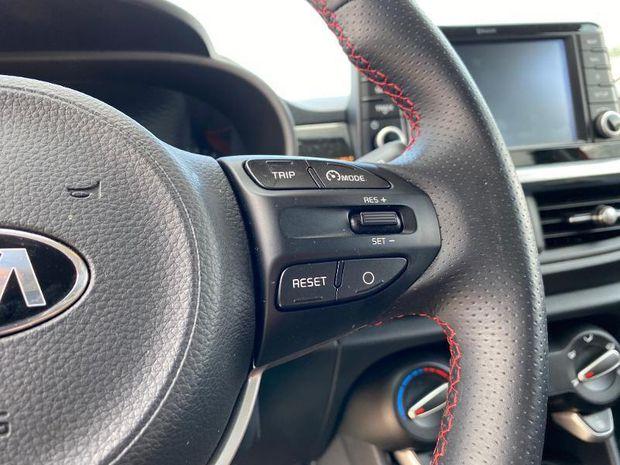 Photo miniature de la Kia Picanto 1.0 67ch GT Line Euro6d-T 2019 d'occasion