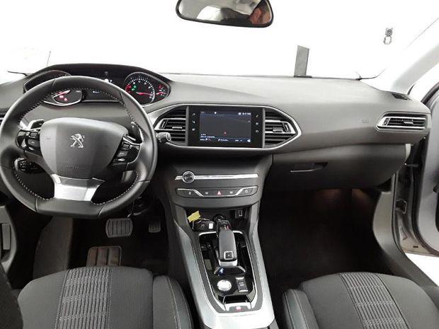 Photo miniature de la Peugeot 308 SW 1.2 PureTech 130ch E6.3 S&S Allure EAT8 2019 d'occasion