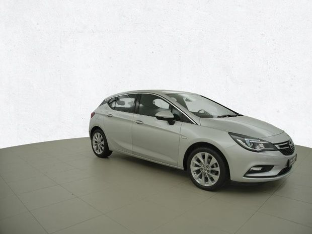 Photo miniature de la Opel Astra 1.4 Turbo 125ch Start&Stop Elite 2019 d'occasion