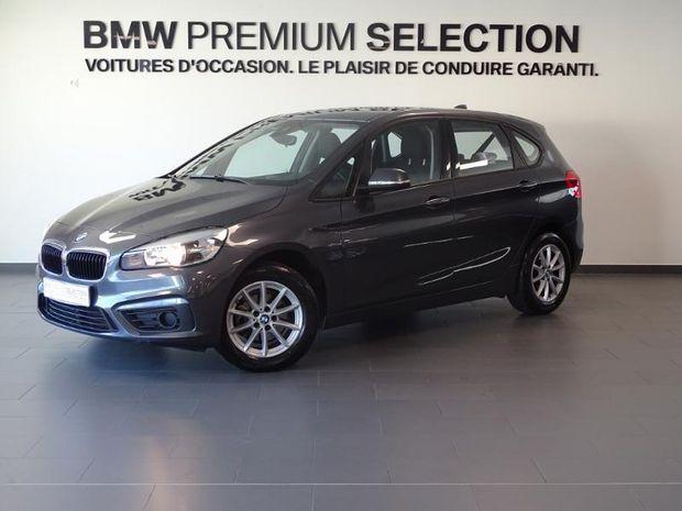 Photo miniature de la BMW Serie 2 ActiveTourer 216i 102ch Premiere 2017 d'occasion