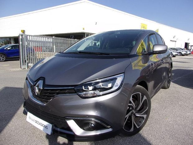 Photo miniature de la Renault Scenic 1.3 TCe 160ch FAP Intens 2019 d'occasion