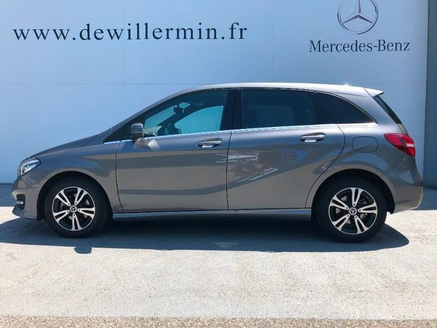 Photo miniature de la Mercedes Classe B 160 d 90ch Business Edition 2017 d'occasion