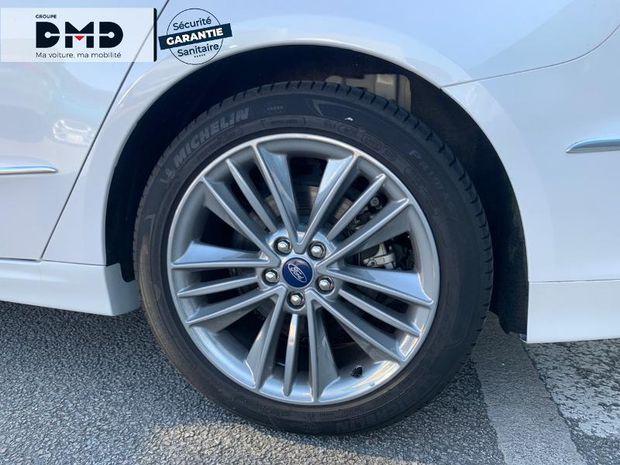Photo miniature de la Ford Mondeo SW 2.0 HYBRID 187ch Vignale BVA 2019 d'occasion