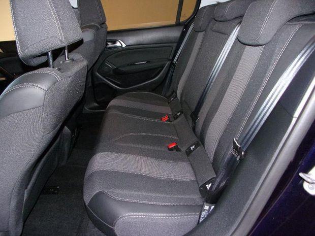 Photo miniature de la Peugeot 308 1.2 PureTech 110ch E6.3 S&S Allure 2020 d'occasion