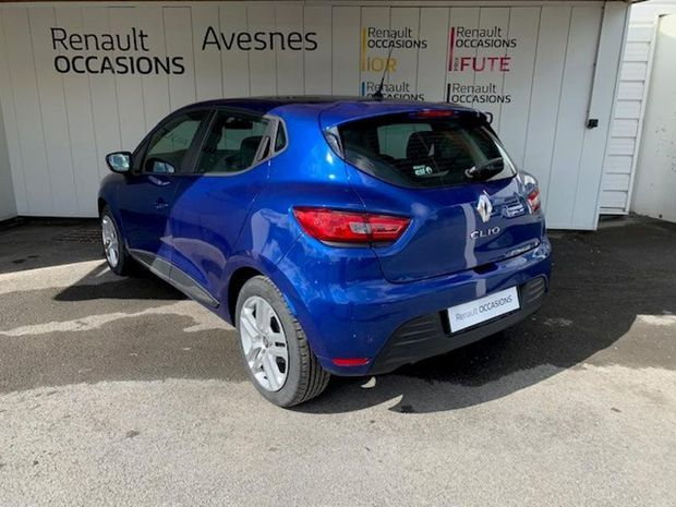Photo miniature de la Renault Clio 0.9 TCe 90ch energy Business 5p Euro6c 2019 d'occasion