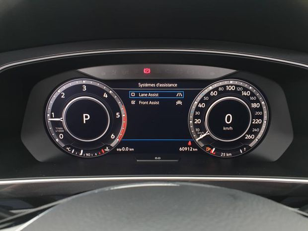 Photo miniature de la Volkswagen Tiguan 2.0 TDI 150ch Carat DSG7 2018 d'occasion
