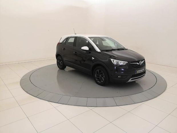 Photo miniature de la Opel Crossland X 1.5 D 102ch Design 120 ans Euro 6d-T 2019 d'occasion