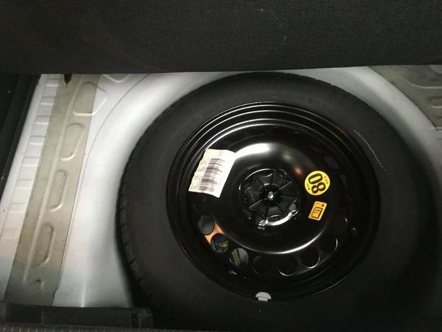 Photo miniature de la Opel Corsa 1.4 90ch Black Edition Start/Stop 3p 2018 d'occasion