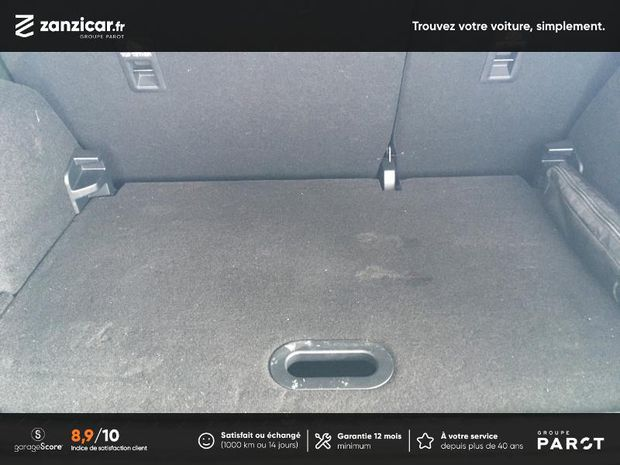 Photo miniature de la Ford EcoSport 1.0 EcoBoost 125ch Titanium 2020 d'occasion