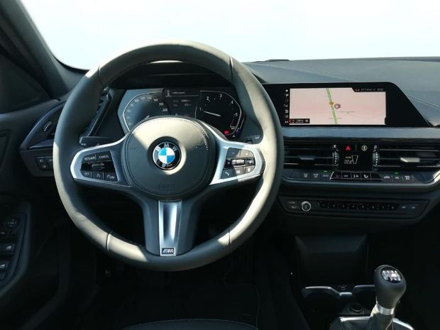 Photo miniature de la BMW Serie 1 116d 116ch Edition Sport 2020 d'occasion