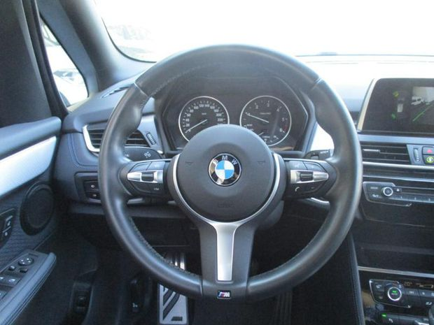 Photo miniature de la BMW Serie 2 Gran Tourer 216dA 116ch M Sport 2018 d'occasion