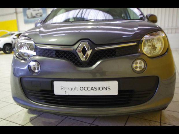 Photo miniature de la Renault Twingo 1.0 SCe 70ch Stop&Start Zen Euro6c 2019 d'occasion