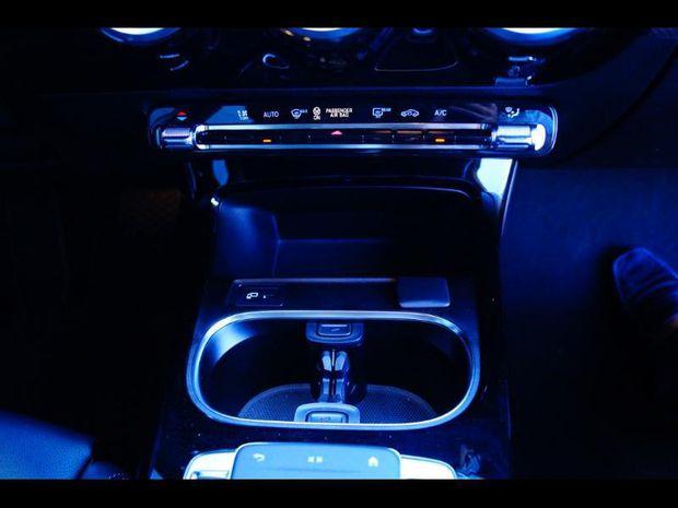 Photo miniature de la Mercedes Classe A 200 d 150ch Progressive Line 8G-DCT 2019 d'occasion