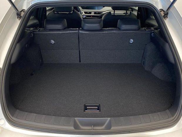 Photo miniature de la Lexus UX 250h 2WD Luxe 2020 2020 d'occasion