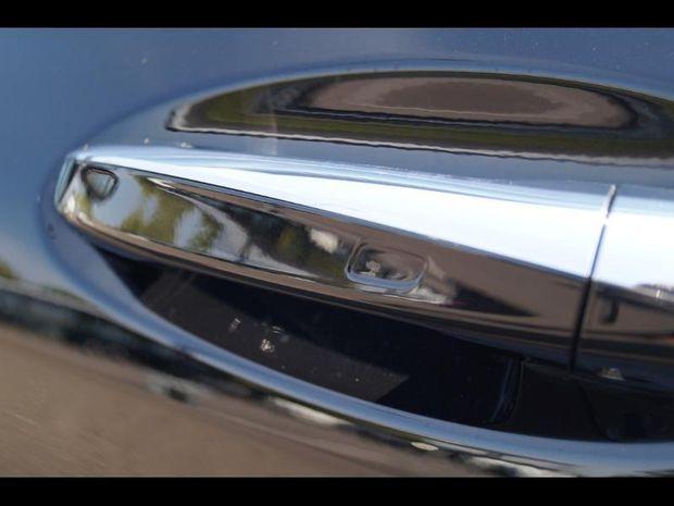 Photo miniature de la Mercedes Classe C 200 d 160ch Avantgarde Line 9G-Tronic 2019 d'occasion