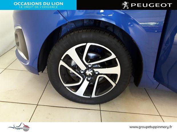 Photo miniature de la Peugeot 108 VTi 72 Allure 5p 2019 d'occasion