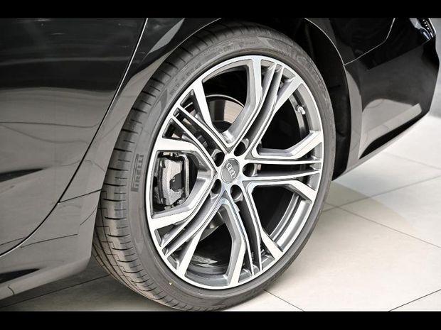 Photo miniature de la Audi A7 Sportback 45 TDI 231ch S line quattro tiptronic 8 Euro6d-T 130g 2020 d'occasion