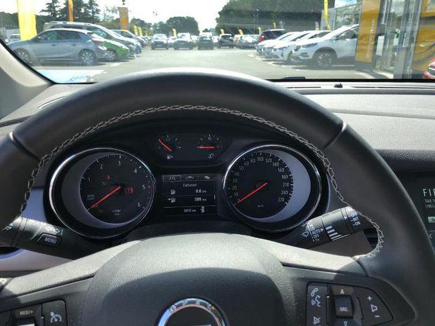 Photo miniature de la Opel Astra 1.6 D 110ch Edition Business Euro6d-T 6cv 2019 d'occasion