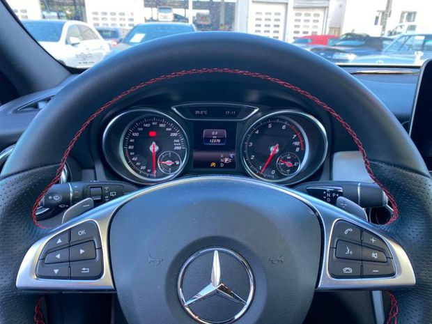 Photo miniature de la Mercedes GLA Classe  250 211ch Fascination 4Matic 7G-DCT Euro6d-T 2019 d'occasion