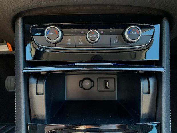 Photo miniature de la Opel Grandland X Hybrid 225ch Elite 2020 d'occasion