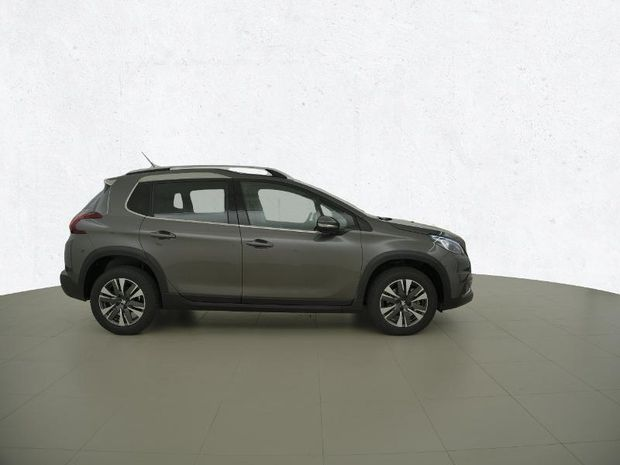 Photo miniature de la Peugeot 2008 1.2 PureTech 110ch E6.c Allure S&S EAT6 2019 d'occasion