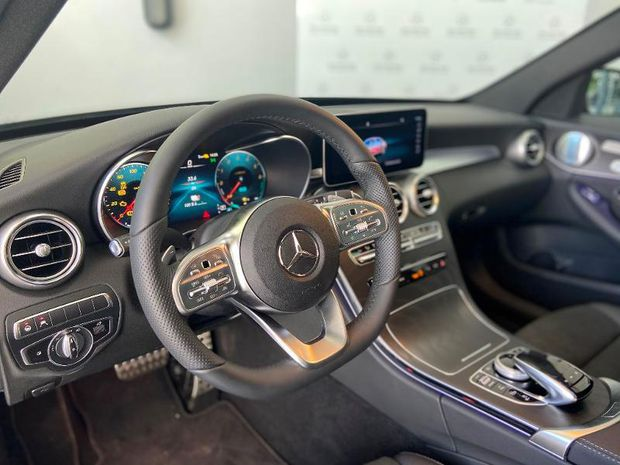 Photo miniature de la Mercedes Classe C 300 de 194+122ch AMG Line 9G-Tronic 2020 d'occasion