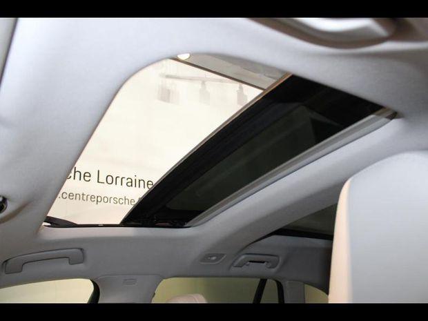 Photo miniature de la Porsche Panamera 3.0 V6 462ch 4 E-Hybrid 2018 d'occasion
