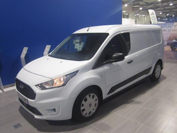 Photo miniature de la Ford Transit Connect L2 1.5 TD 100ch Stop&Start Trend 2019 d'occasion