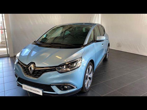 Photo miniature de la Renault Scenic 1.5 dCi 110ch energy Intens 2018 d'occasion