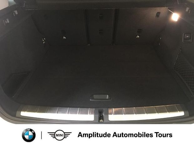 Photo miniature de la BMW X1 sDrive18i 136ch xLine 2017 d'occasion