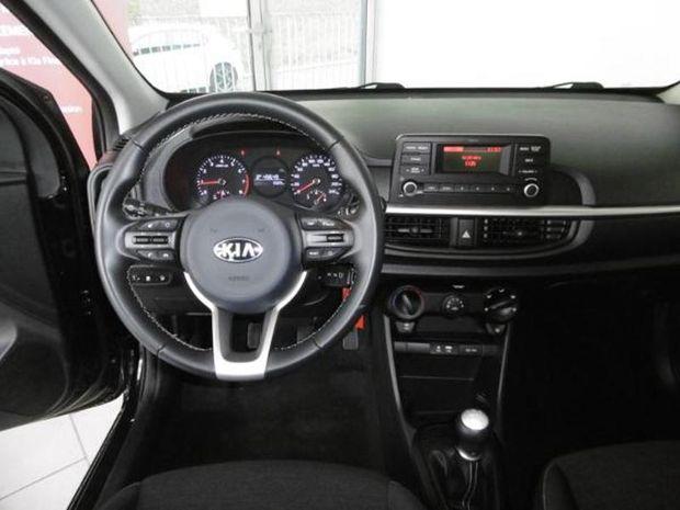 Photo miniature de la Kia Picanto 1.0 67ch Active Euro6d-T 2019 d'occasion