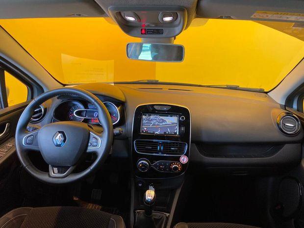 Photo miniature de la Renault Clio TCe 90 E6C Intens 2019 d'occasion