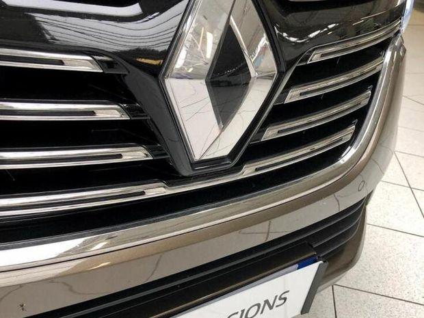 Photo miniature de la Renault Talisman 1.6 dCi 130ch energy Intens EDC 2017 d'occasion