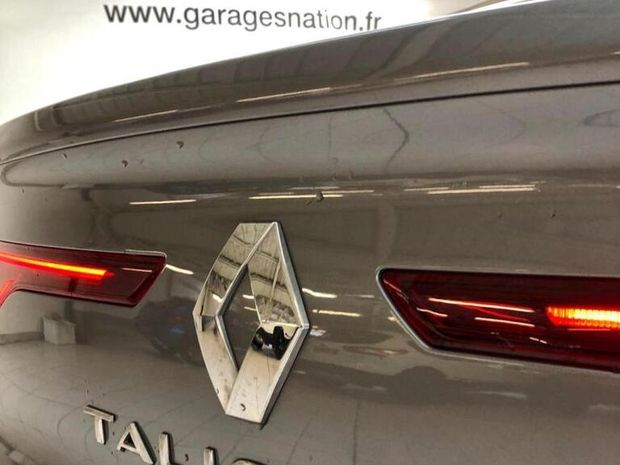 Photo miniature de la Renault Talisman 1.6 TCe 150ch energy Intens EDC 2018 d'occasion