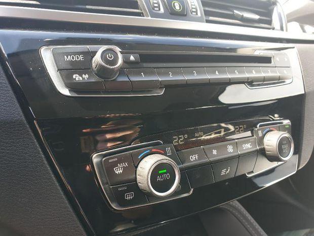 Photo miniature de la BMW X1 sDrive18iA 136ch xLine 2017 d'occasion