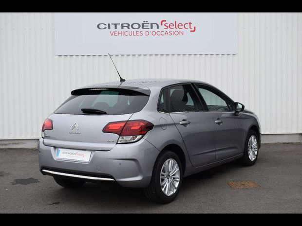 Photo miniature de la Citroën C4 BlueHDi 120ch Millenium Business S&S EAT6 2018 d'occasion